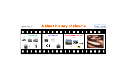 Copy of A Short History of Cinema