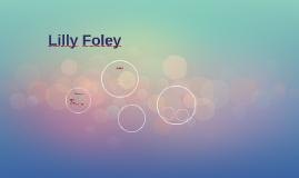 Lilly Foley