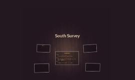 South Survey