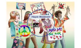 Copy of Hippie Movement