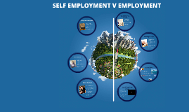 Copy of Employment V self employment