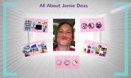 Jamie Deas