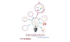 Copy of Vorstellungen und Conceptual Change im Naturwissenschaftsunterricht