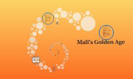 Mali's Golden Age