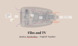 Film and TV