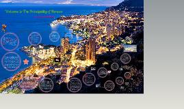 Copy of Monaco