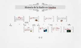 Copy of Historia de la Radio en Sinaloa