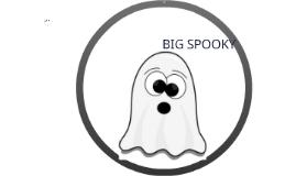 Spooky secret