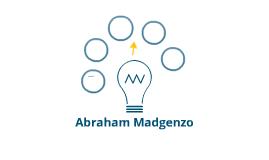 Abraham Magendzo