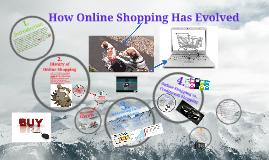 Online Shopping By Jason Boss