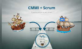 CMMi vs Scrum