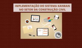 Kanban na Construção Civil
