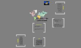 Copy of Los 10 paises divididos (profesia de daniel)