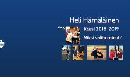 Copy of Heli Hämäläinen