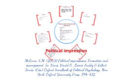 Political impression