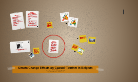 Copy of Climate change effects on coastal-tourism in Belgium