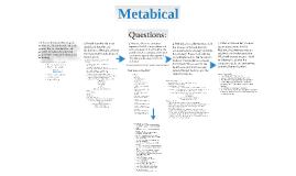 metabical case study