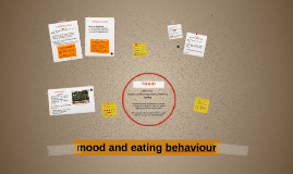 Mood and Eating Behaviour