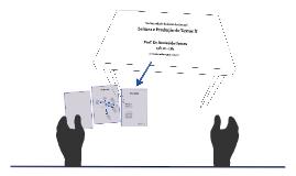 Disciplina Leitura e Produção de Textos II