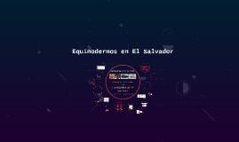 UNIVERSIDAD DE EL SALVADOR.