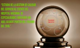 Elementos esenciales de la planeacion y la administracion po