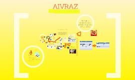 AIVRAZ: Política Comunicacional + Proyecto Radio