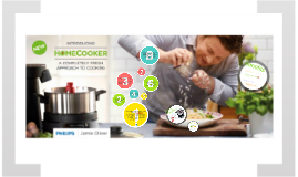 Philips Fresh Cooks Case Study