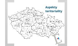 Teritorialita pro setkání 26.10.2015