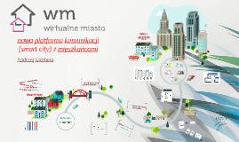 Copy of Wirtualne Miasto