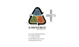 Servicios y Productos K'INENERGY FVS