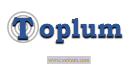 TOPLUM BUSINESS