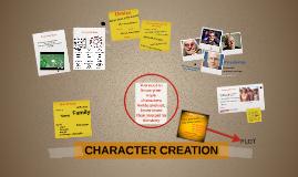 Portraying Character