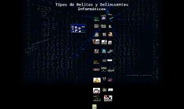 Delincuentes Informáticos