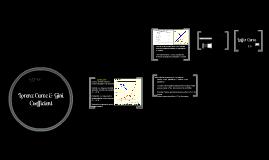 Lorenz Curve & Gini Coefficient