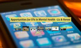 Copy of Apps in Mental Health