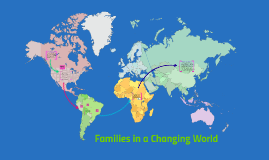 Copy of Families in a Changing World
