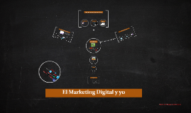 El Marketing Digital y yo