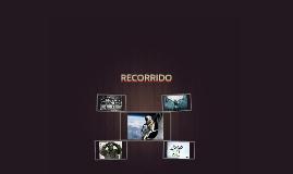 RECORRIDO