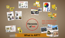 Copy of Elements of Art