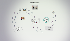 Maths Dance Creative Learning CPD - Bamble Kommune Kulturskole