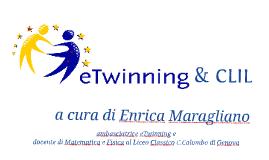 eTwinning e CLIL