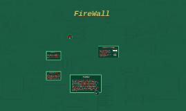 Firewall é uma solução de segurança baseada em hardware ou s