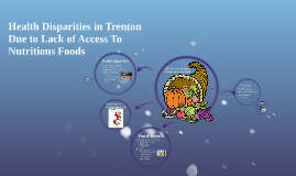 Access To Nutritious Food Creates Health Disparities in Tren