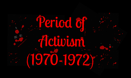 Period of