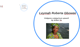 Copy of Leymah Roberta Gbowee