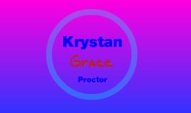 Krystan's prezi