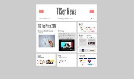 TISer News
