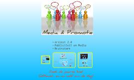 Media en Promotie