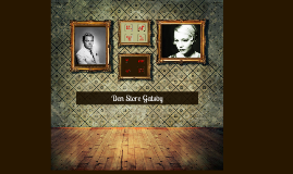 Copy of Den Store Gatsby