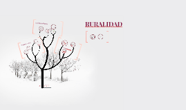 RURALIDAD